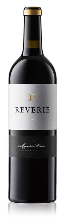 2017 Mountain Cuvee